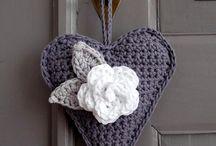Crochet / Patterns to make
