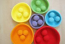 Knitting and Crochet / Knitting and Crochet Projects I like