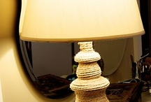 Decor ideas / Jute