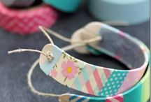 Washi Tape Fun