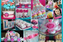 Lydia's 1st birthday  / by Brittany Frankhouse