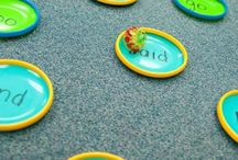 Sight Words/Word Wall