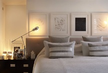 master bedroom / by Sandra Camp