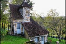 Small cottage