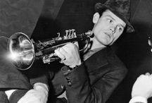 All That Jazz / by Michael Hamner