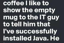 Coffee, Coffee & Mugs....