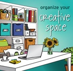 craft room / by Heliza Payne
