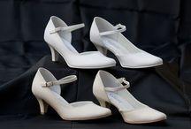 Svatební boty naší značky Classic shoes / nejpohodlnější svatební boty, svatební obuv - naše privátní značka Classic shoes