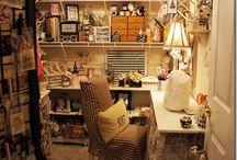 工作室居家保存