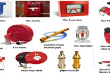 Choose Fire Fighting Equipments India – Reliable and Reasonably Priced