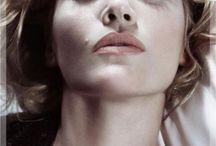Fancy Face / by Dezerae Sabourin