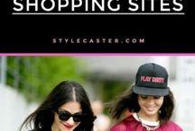 Shoppingsites