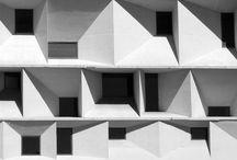 Architecture in Spain / Arquitectura singular en España