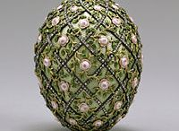 Fabergé Imperial Eggs