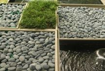 Water feature / D.I.Y