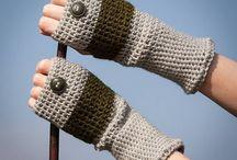 trico# crochet