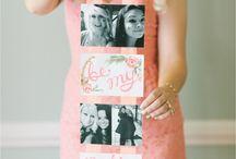 Wedding Ideas We Love!!