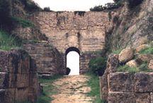 Parco archeologico Velia / #veliAMO Parco Archeologico di Velia #InvasioniDigitali il 28 Aprile alle ore 11.00 Via di Porta Rosa 84046 Marina Italia Invasore: Svoltarock
