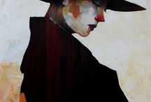 Art for my walls / art