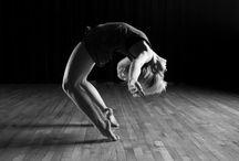 Dance ur life / by Saja Elgredly