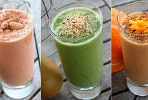 Grön mat & dryck