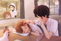 animes tumblr ♡♡