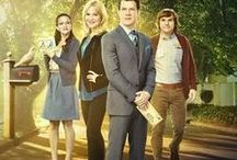 """#POstables / Hallmark's """"Signed, Sealed, Delivered"""" has quickly become my favorite show. Love the characters, concepts, and the spiritual truths they blend together in such a memorable and heartwarming way."""