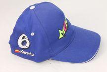 Bordado en Gorras / Algunos ejemplos de nuestro trabajo a la hora de bordar gorras de toda clase.