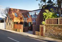 LONDON: HOUSES / Houses in London