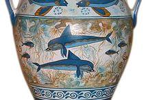 Hellas - Archaic / Archaics Civilizations