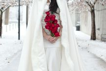 Must haves for a winter wedding