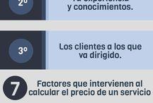 Para el trabajo / Información útil para la vida laboral