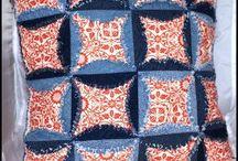 Favecrafts/quilts / by Terra Keeten