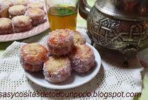 Cocina/Dulces/Kitchen