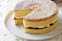 Merles cakes