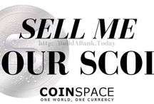SCOIN / Cryptocurrency business more info at http://BuildABank.Today