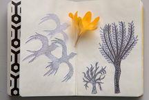 Artists Sketchbook I ❤️