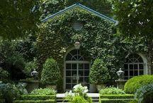 ogrody XIX wiek