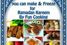 recipes for ramadan