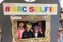 SRC selfie booth pictures @ Maghull library 2016 / Not long now we are all getting excited about the start of this years Summer Reading Challenge check out these selfies from our younger borrowers!