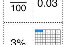 matematika - zlomky