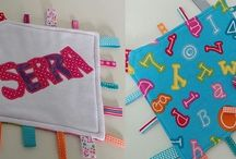 Personalised Gifts / Personalised Handmade gifts for children and home.