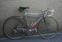 Stuff to ride   italian steel