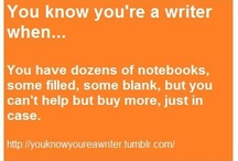 about writers