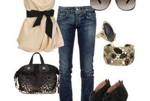 Grandma Fashion! / by Joyce Johnston