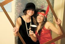 Roaring 20s Party! / by Liz McCreight