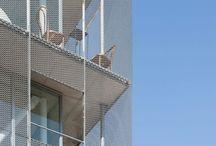 metallo in architettura