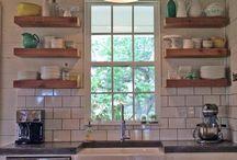 cucine muratura - cocinas de mampostería