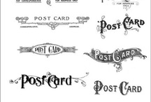Craft- Typography & Graphics / by Jeanette Brinkerhoff