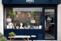 Maison Aimable / Shop